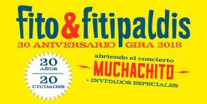 FITO & FITIPALDIS - Córdoba @ Plaza de Toros de Córdoba