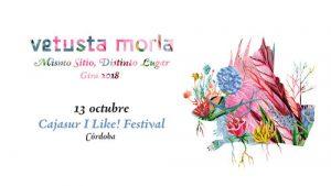 Vetusta Morla @ Teatro de la Axerquía - Córdoba
