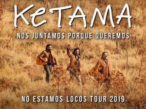 Ketama @ Teatro De La Axerquía de Córdoba