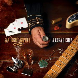 Santiago Campillo @ Sala Ambigú Axerquía de Córdoba