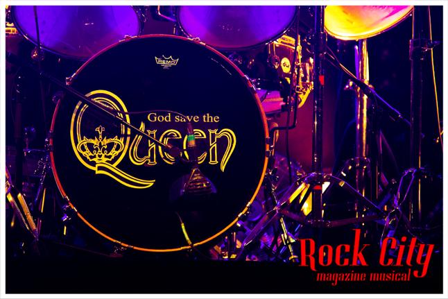 God Save The Queen - Córdoba 20/09/2019
