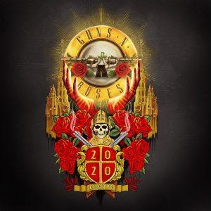 Guns 'N' Roses @ Estadio Benito Villamarin (Sevilla)