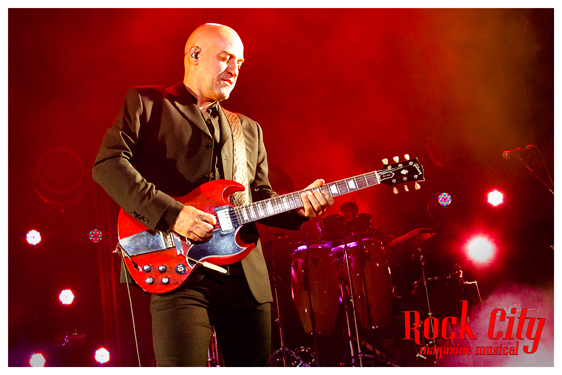 Bunbury - 36 Festival de la Guitarra
