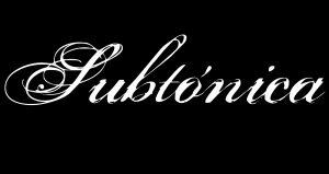 Logo subtonica cabecera web