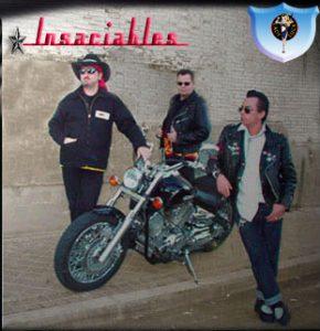 Insaciables 1
