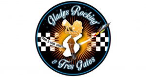 Logo Gladys web