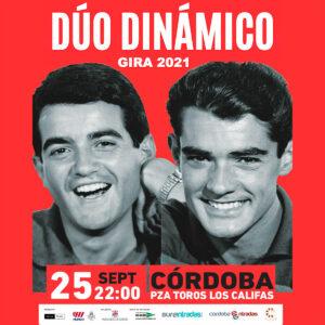 Dúo Dinámico @ Plaza de Toros de Córdoba