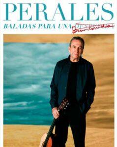 José Luis Perales @ Plaza de Toros de Córdoba